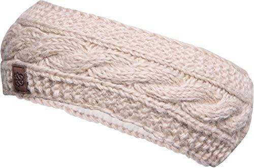 Sherpa Kunchen Headband beige