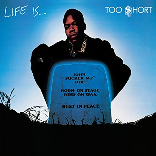Life Is... Too $hort [Disco de Vinil]
