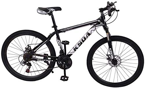26 Mountain Bike Junior Aluminum Full Mountain Bike Stone Mountain 26 inch 21-Speed Bicycle