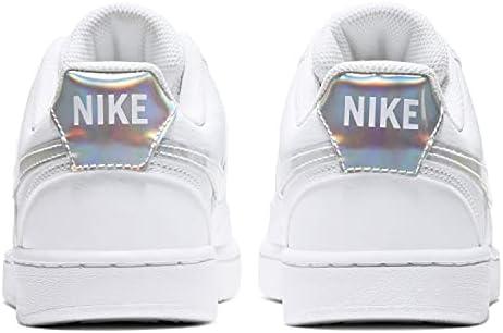 Nike Womens Court Vision Lo Womens Cw5596-100