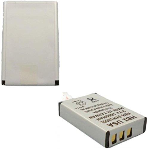 MC1000-KU0LA2U000R MC1000-KU0LF2K000R MC1000-KU0LA2U000R-KIT Cameron Sino Replacement Battery Symbol MC1000 MC1000-KH0LA2U0000 20mAh