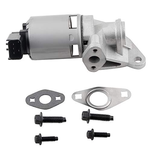 BOXI EGR Exhaust Gas Recirculation Valve Compatible with 2005 CHRYSL-ER 300 DOD-GE Magnum Replace # EGR1581 53032209AE