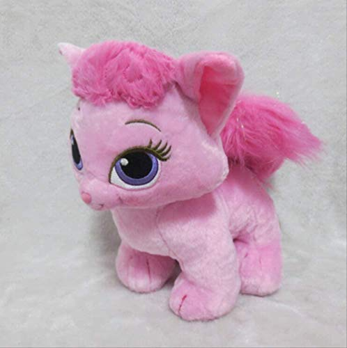 N-R Soft Toy Princess Palace Pets Pamper Me Pretty - Aurora Beauty 32cm Plush Toys
