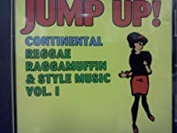 VARIOUS ARTISTS - JUMP UP! (1 CD)