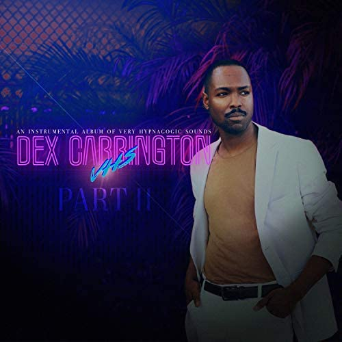 Dex Carrington