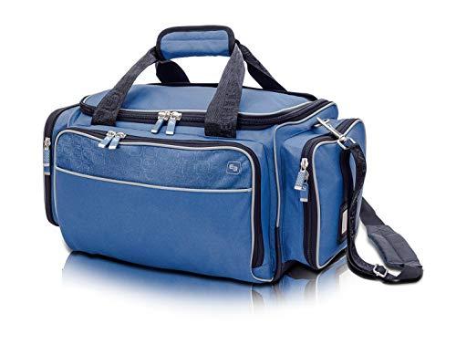 ELITE BAGS QVM-00073/01 Medic's Sporttasche, Blau