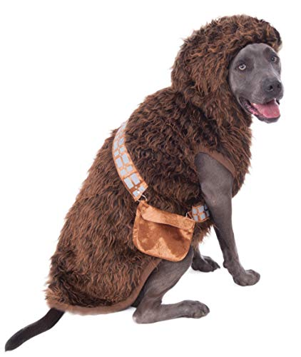 Rubie's Costume Co Star Wars Big Dog's Chewbacca Pet Costume, XX-Large - http://coolthings.us