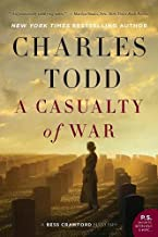 A Casualty of War: A Bess Crawford Mystery (Bess Crawford Mysteries, 9)