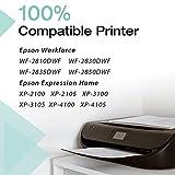 Zoom IMG-1 clorisun 603xl cartucce d inchiostro
