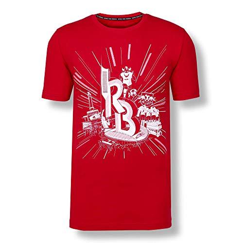 RB Leipzig RBL 10 Jahre T-Shirt u 4 19 - M
