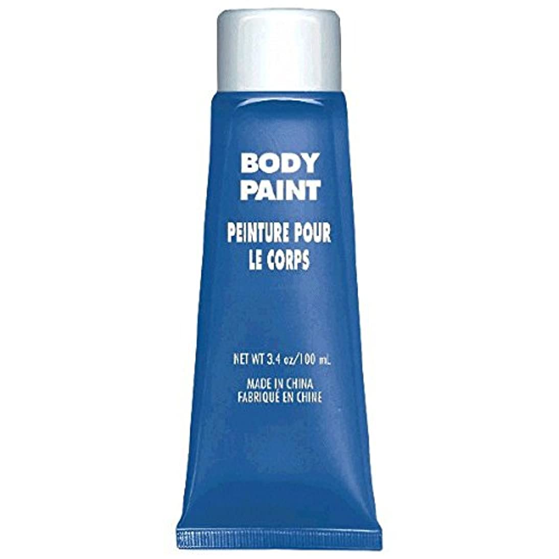 Amscan Body Paint, Party Accessory, Blue