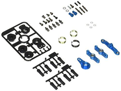 TAMIYA 54752 TT-02 Steering Upgrade Parts Set (TT02/TT02D/TT02R/TT02T)