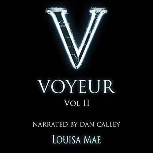 Voyeur Vol II  By  cover art