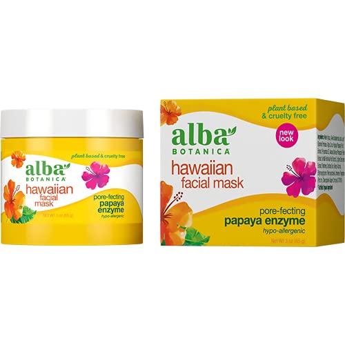 Alba Hawaiian Aloe and Green Tea Oil-Free Moisturizer