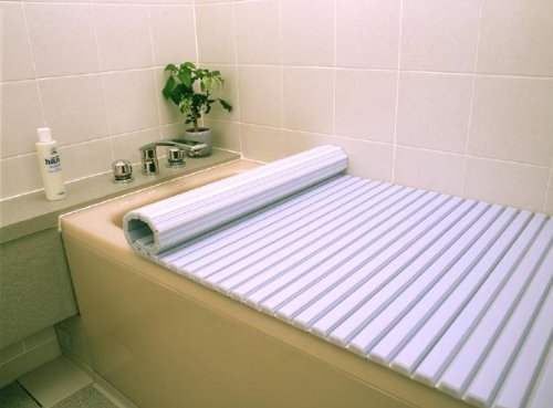 オーダーシャッター式風呂ふた 85×130cm