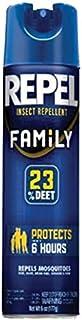 Repel Family Formula Spray