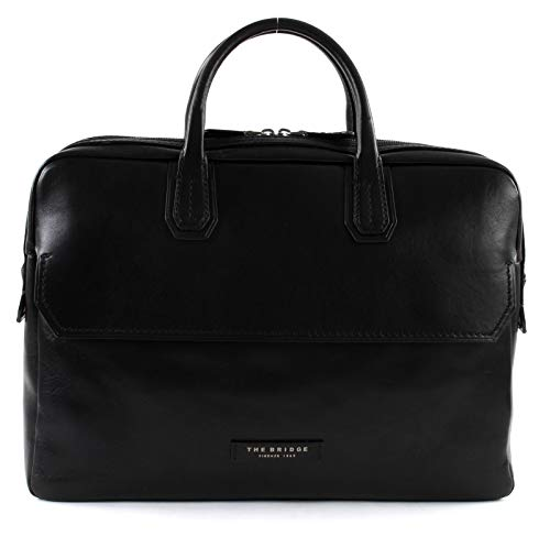 The Bridge Williamsburg 16'' Aktentasche