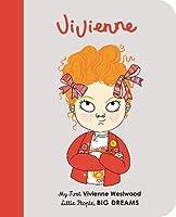 Vivienne Westwood: My First Vivienne Westwood (Little People, BIG DREAMS (24))