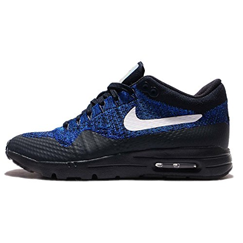 Nike Air Max 1 Ultra Flyknit Casual Women's Shoes Size 6