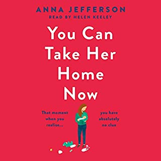 You Can Take Her Home Now cover art