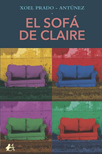 El sofá de Claire