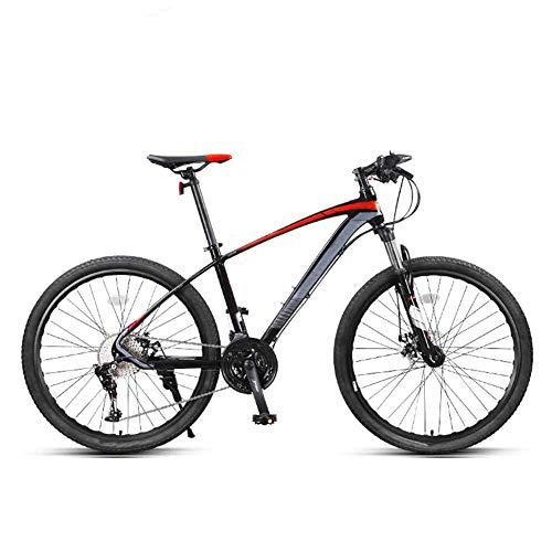 Starsmyy Mountain Bikes Bicycle Full Suspension MTB para Hombre/Mujer, Suspensión Delantera, 33...