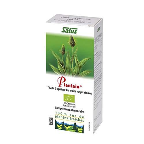 Salus - Plantain Bio Suc de plantes