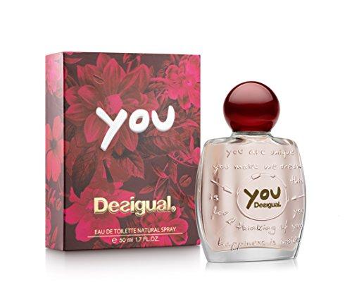 Desigual You Woman Agua de Colonia - 50 ml