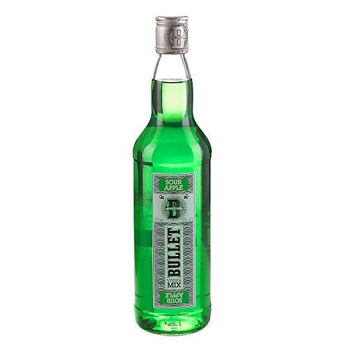 Bullet Vodka Sour Apple, 70cl
