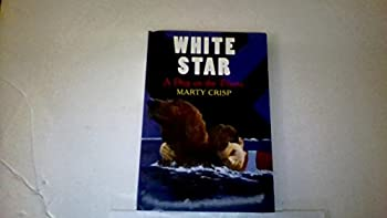 Paperback White Star: A Dog on the Titanic Book