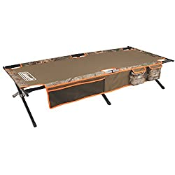 Best Value For Money Camping Cot