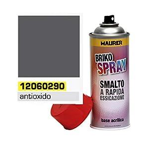 Spray Maurer Antioxido Imprimacion 400 Ml.