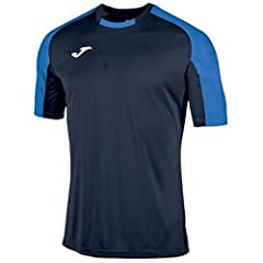 Camiseta Essential 307 Marino-Royal Hombre