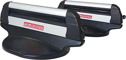 Fabbri Huski Ski & Board Support magnétique pour skis et snowboard Référence6940004