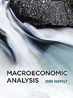 Macroeconomic Analysis (The MIT Press)