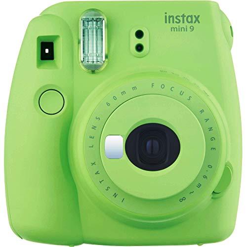 Fujifilm Instax Mini 9 Drucker Andere Farbe