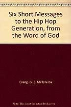 ست قصير رسائل To The هيب هوب ، من الجيل كلمة of God