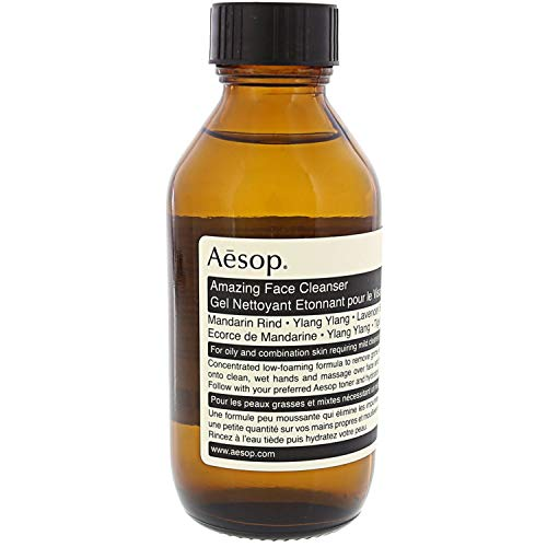 Aesop Amazing Face Cleanser 100ml/3.66oz