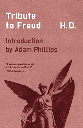 Tribute to Freud (Second Edition) (New Directions)