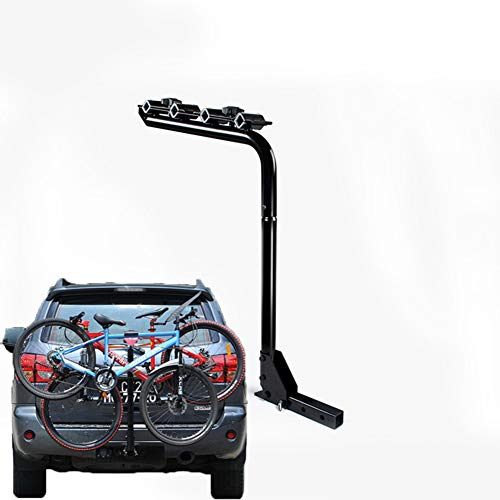 Why Choose LYzpf Car Cycle Carrier Single Rack Rear Bike Stand Storage Bicycle Transport Portable Ou...