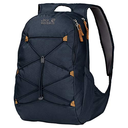 Jack Wolfskin Damen Savona Outdoor Daypack Rucksack, Night Blue, ONE Size