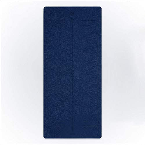 NYKK Exercise Yoga Mat Flat Home Thick Manufacturer OFFicial shop Support Begi Superior