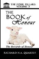 The Book On Honour Volume 3: The Four Pillars Volume 3