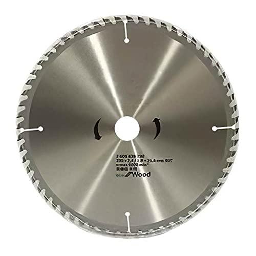 Hoja de sierra circular de 4 pulgadas resistente a la oxidación Disco de corte de carpintería Rueda de corte circular Hoja de disco de corte de aleación de aluminio para madera dura Tubo de aleación