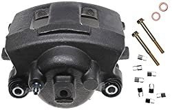 ACDelco Professional Front Side Disc Brake Caliper