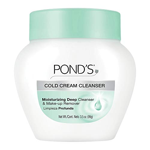 POND'S Cold Cream Cleanser, 3.5 oz. by Pond's