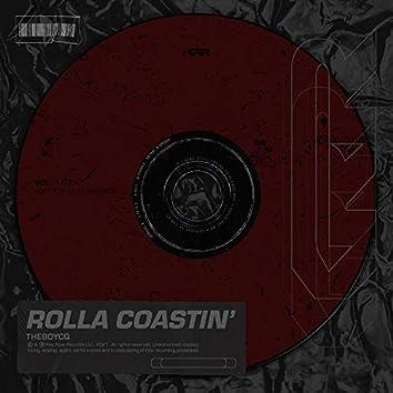 Rolla Coastin'