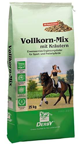 Derby Vollkorn Mix m. Kräutern 25 kg
