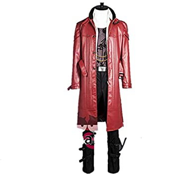 The King of Fighters Iori Yagami Cosplay Costume  Male L