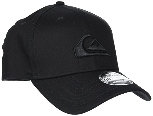 Quiksilver Mountain & Wave Gorra New Era Elástica